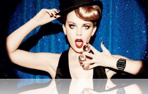Vídeo de Kylie Minogue para TOUS | Colección joyería Primavera-verano 2010