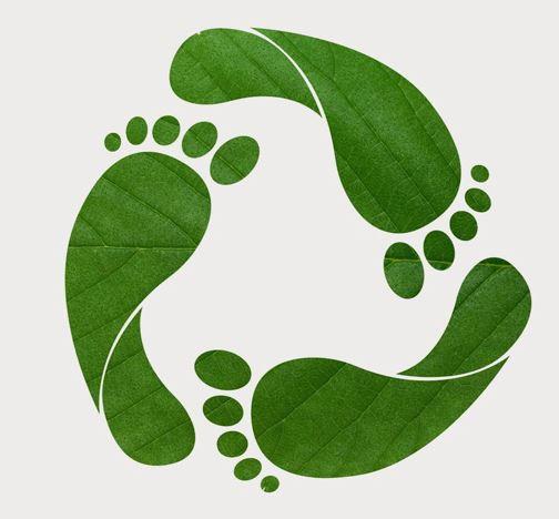a huella ambiental de un producto