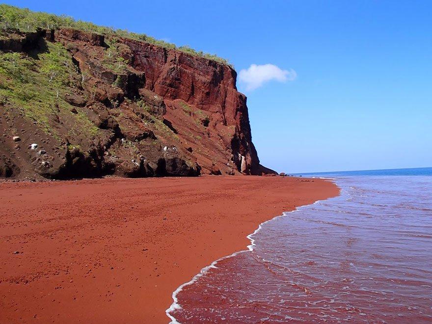 playas mas raras