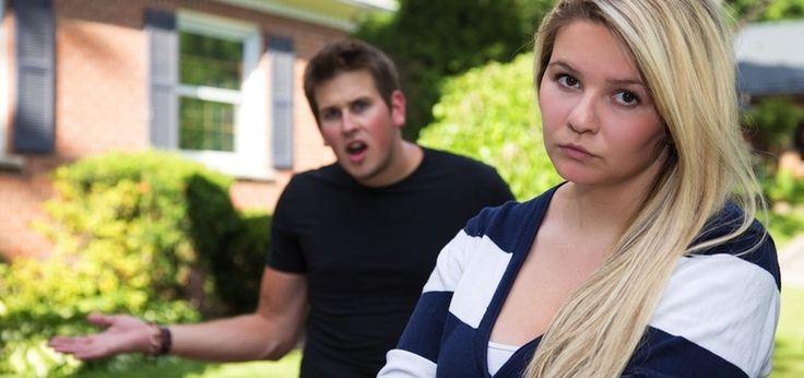 relaciones de pareja equivocadas