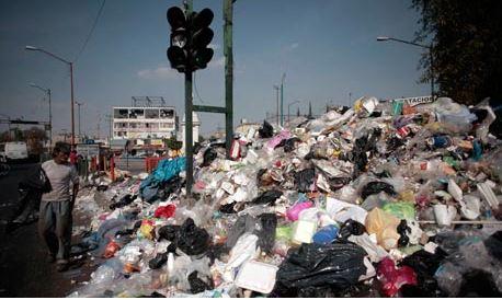 10 países más contaminantes del mundo 3