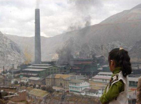 10 países más contaminantes del mundo