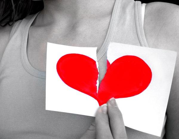 afrontar ruptura amorosa