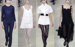 Semana de la Moda París 2007