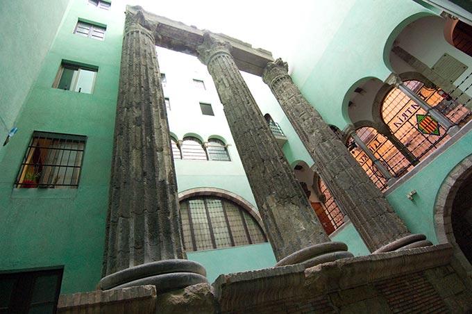 secretos de barcelona 1