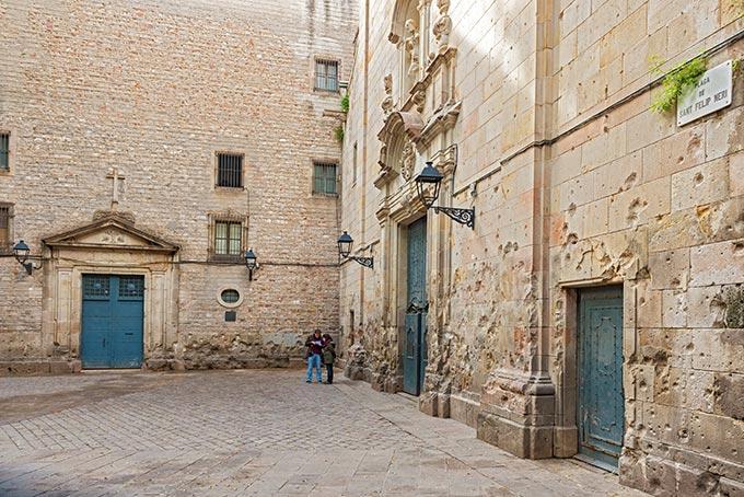 secretos de barcelona 2