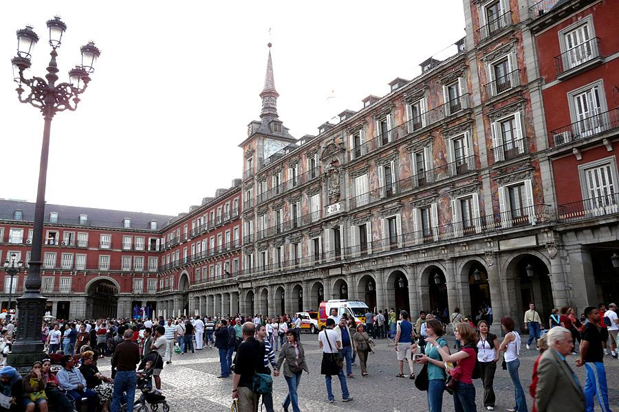turismo en madrid 2