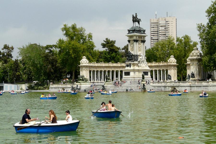 turismo en madrid 4