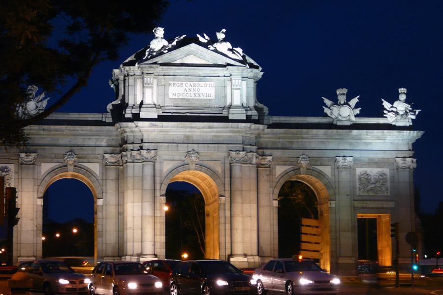 turismo en madrid 5