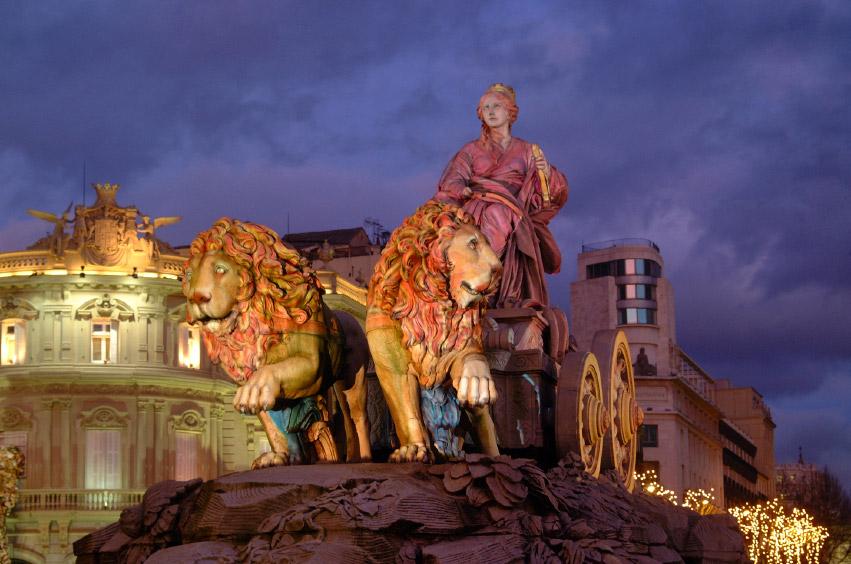 turismo en madrid 6
