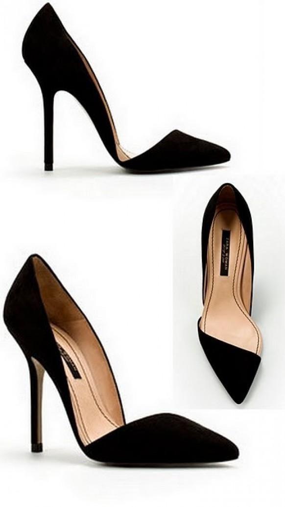 zapatos mujeres