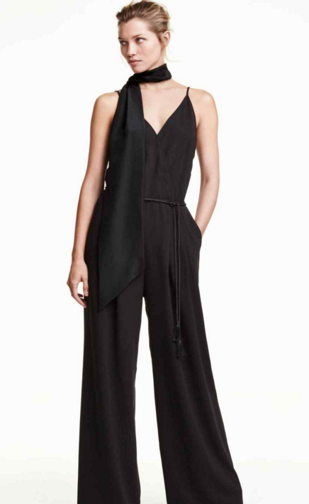 H&M mujer 2017