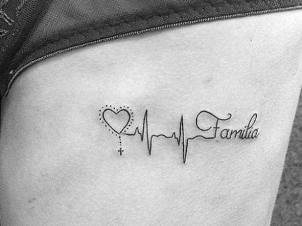 tatuajes-frases-cortas-español-familia