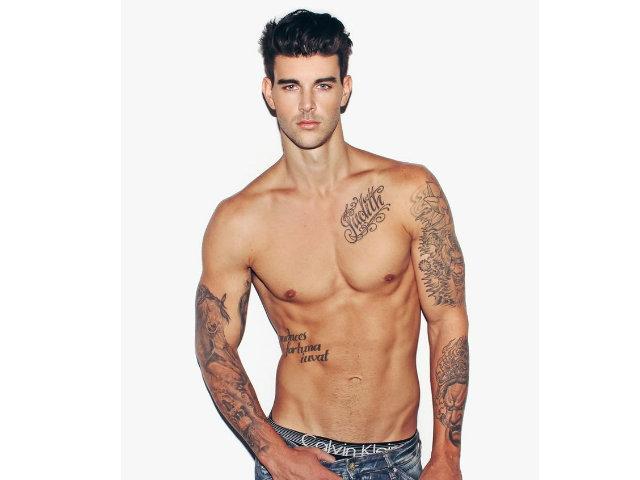 Tatuajes Sexy Para Hombres