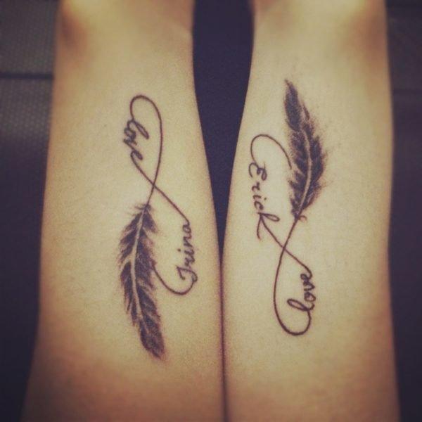 tatuajes-infinito-muneca-love-pareja