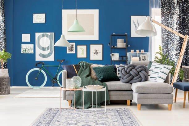 Colores de moda 2020 para casas