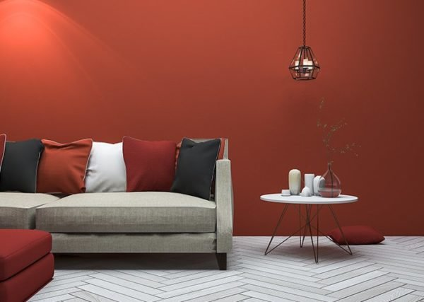 Colores de moda 2019 - Colores de moda en paredes ...