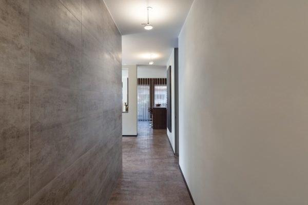 Colores para el pasillo de casa - Decorar pasillo con fotos ...