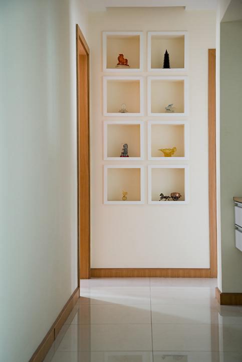 Colores para el pasillo de casa blog de el mundo del pintor for Colores pasillos interiores