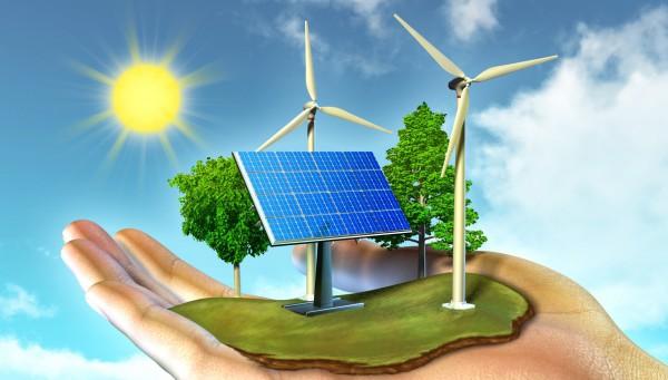 energia verde renovable