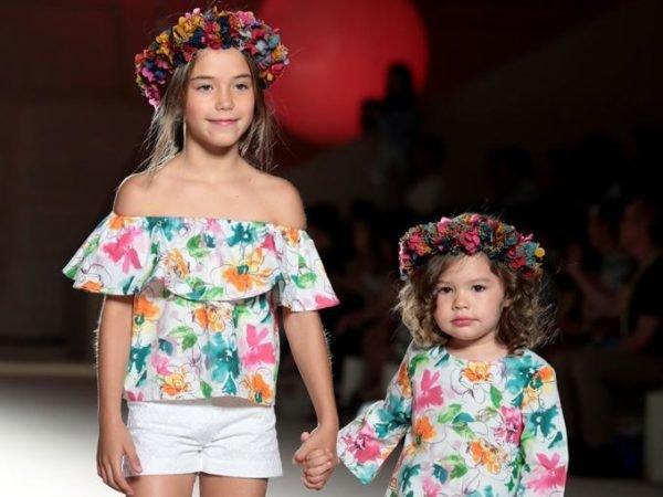 Tendencias moda niñas Primavera Verano 2019 - Tendenzias.com faf67e3936056