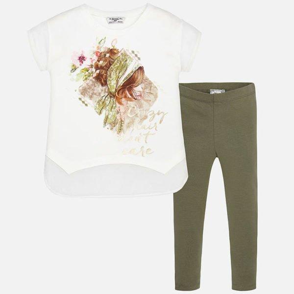 Tendencias Moda Ninas Primavera Verano 2020 Tendenzias Com