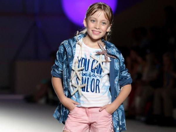 Tendencias Moda Ninas Invierno 2019 Tendenzias Com