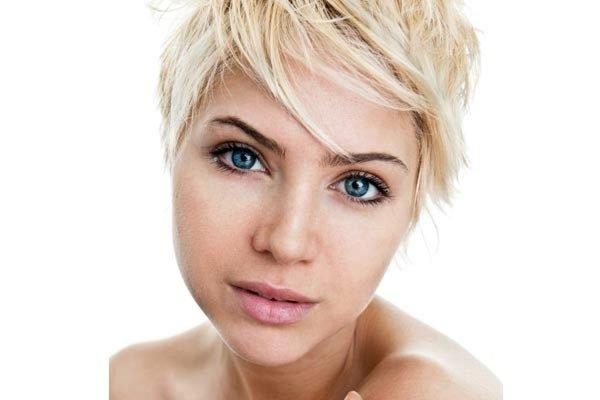 cortes de pelo de mujer pelo corto