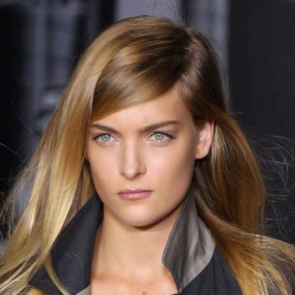 cortes de pelo de mujer para pelo largo