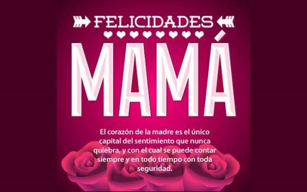 Frases Bonitas para el Día de la Madre