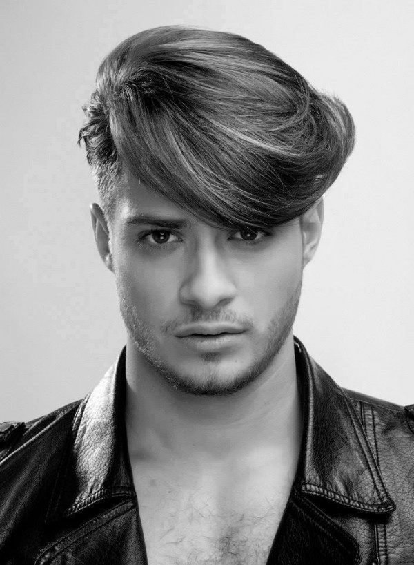 Los mejores cortes de pelo para hombre de pelo corto for Cortes de cabello corto para hombres