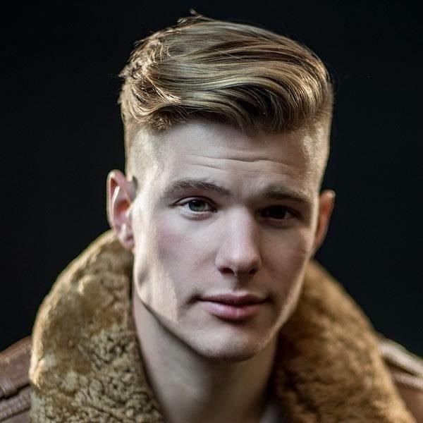 Los mejores cortes de pelo para hombre de Pelo Corto