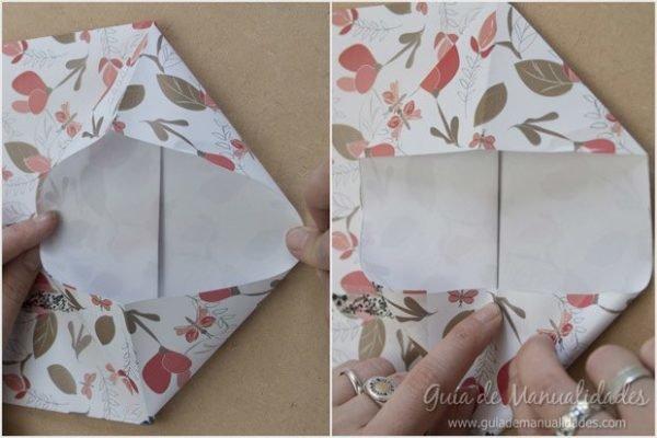 Cmo hacer bolsas de papel con material reciclado Tendenziascom
