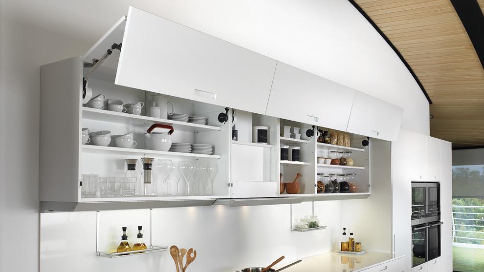 Catalogo de Cocinas Santos