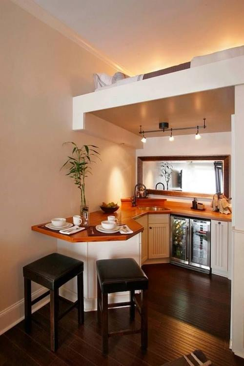 cocinas-pequenas-modernas-cocina-bajo-altillo
