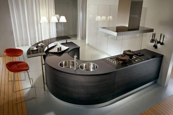 cocinas-pequenas-modernas-cocina-en-forma-U