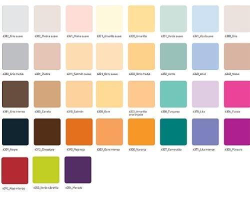 elegir colores para pintar On pintura ligera de color topo