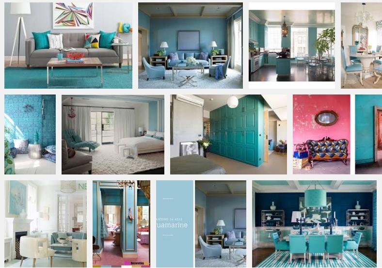 d066a571857 Colores para interiores de casa con estilo 2019 - Tendenzias.com