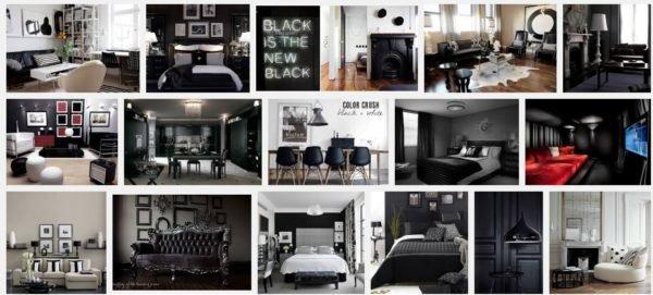 Colores para interiores de casa con estilo 2019 - Tendenzias.com 301c3e22a72