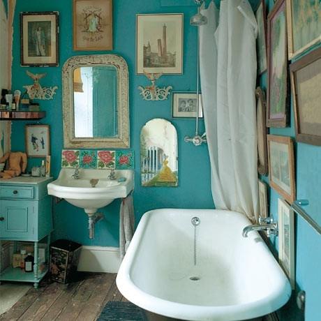 colores-para-cuartos-de-bano-agua-marina-clasico