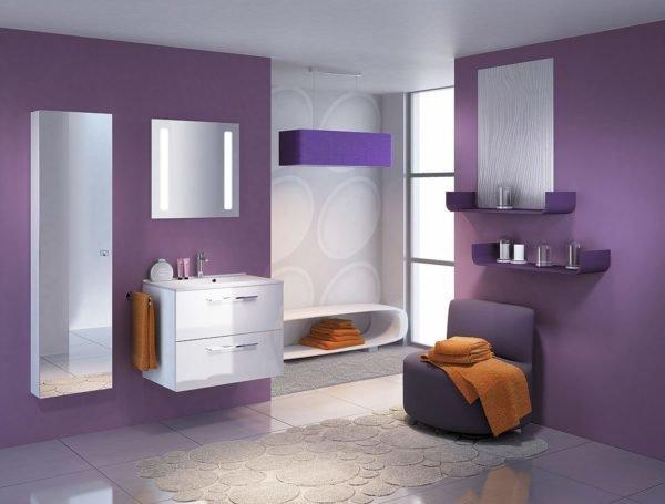 colores-para-cuartos-de-bano-lila