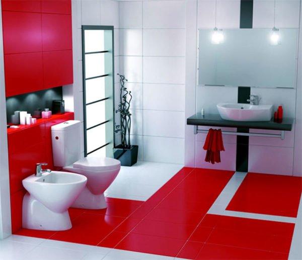 colores-para-cuartos-de-bano-pequenos-color-rojo