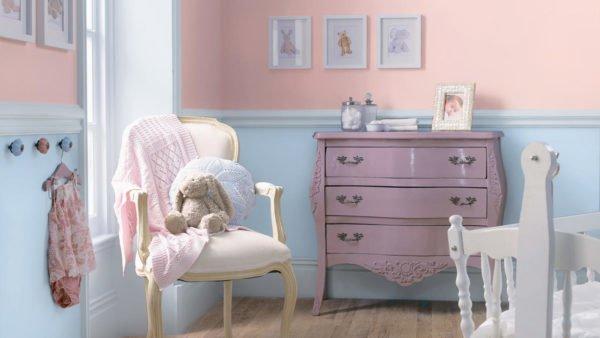 colores-para-cuartos-de-bebes-recien-nacidos-azul-rosa