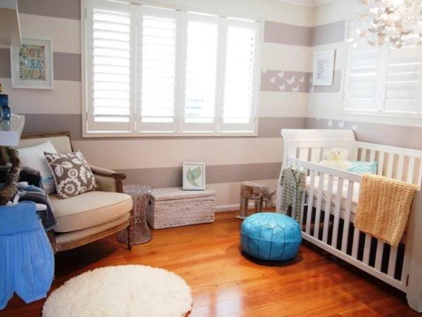 Colores para cuartos de beb s reci n nacidos 2018 for Decoracion de cuartos para ninas recien nacidas