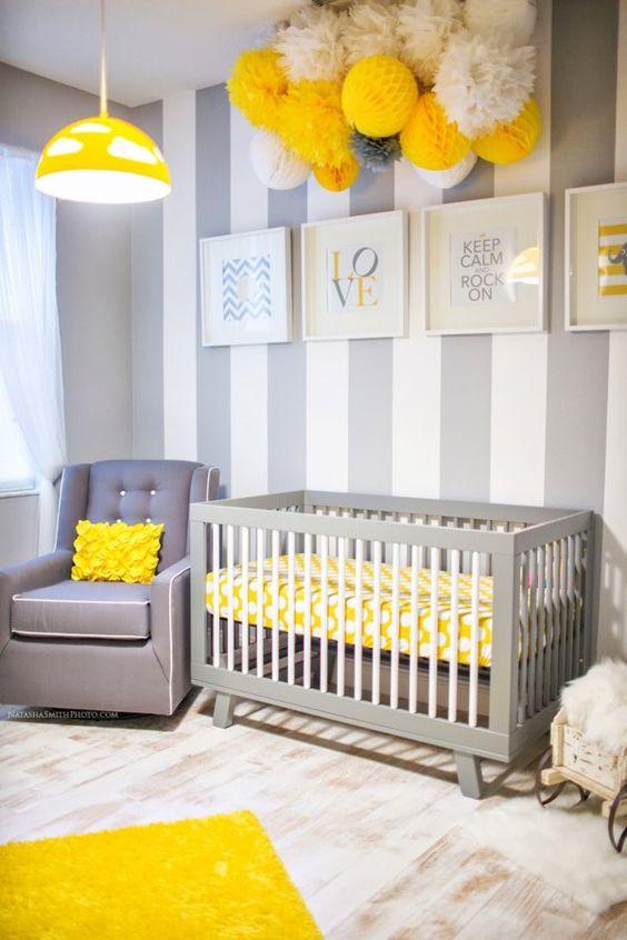 Colores para Cuartos de Bebés Recién Nacidos 2018 - 2019 ...