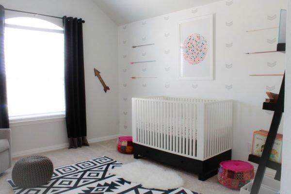 colores-para-cuartos-de-bebes-recien-nacidos-mezcla-blanca-y-negra