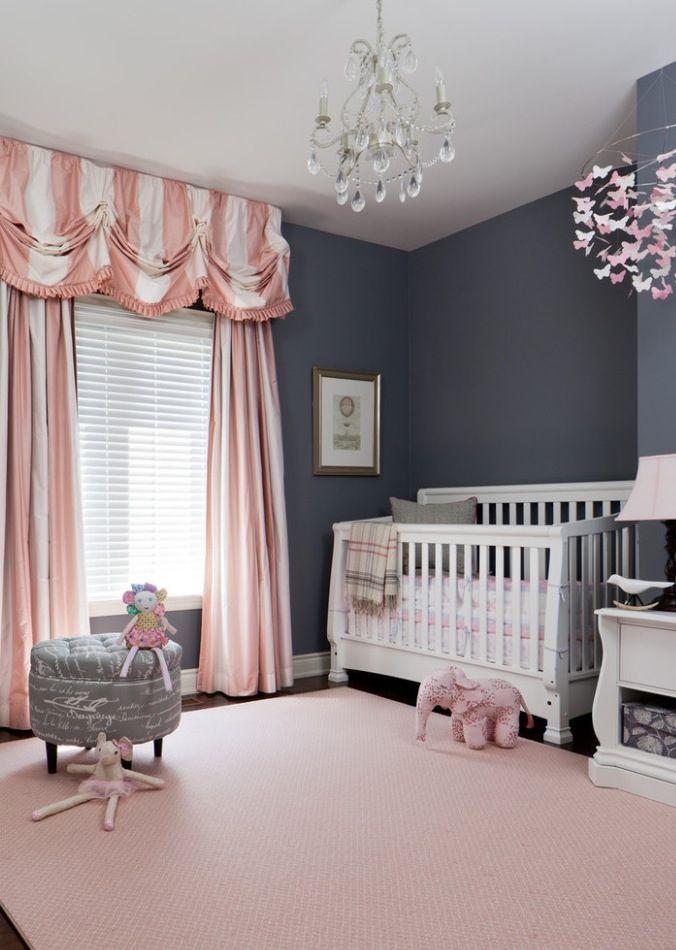 Colores para Cuartos de Bebés Recién Nacidos 2020 ...