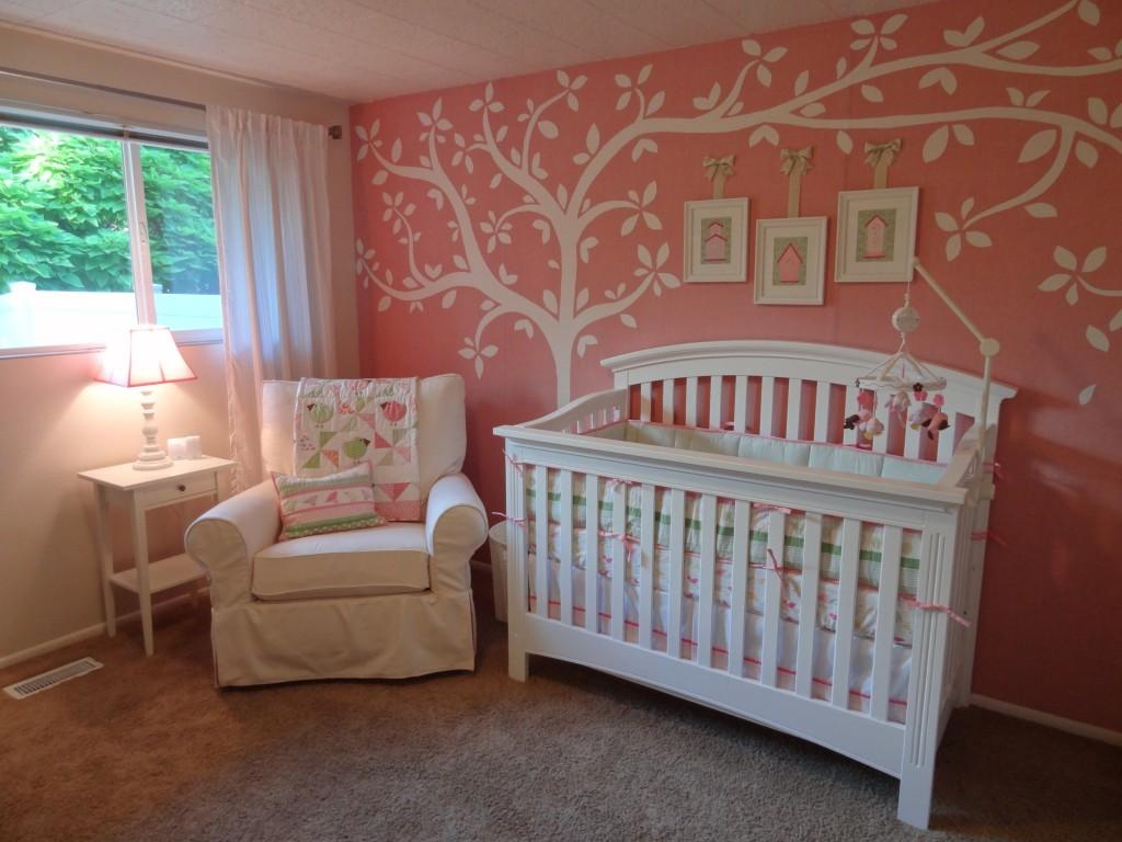 ef3ea12de Colores para Cuartos de Bebés Recién Nacidos 2019 - Tendenzias.com