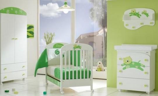 Colores para cuartos de beb s reci n nacidos 2018 for Cuarto de nino recien nacido
