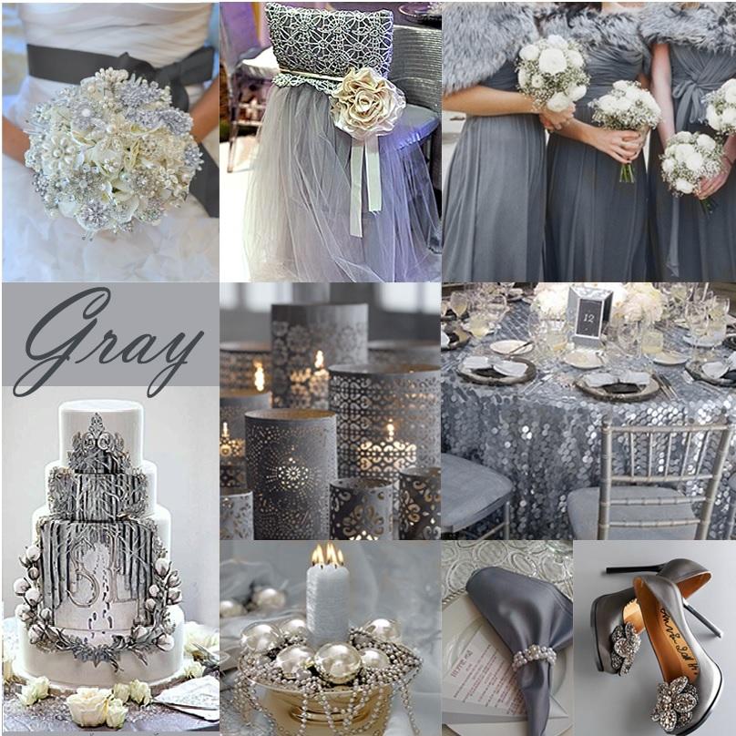 Los colores mas bonitos para decorar bodas en 2018 for Decoracion del hogar 2018